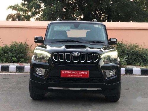 Used 2019 Mahindra Scorpio S11 MT for sale  in Patiala