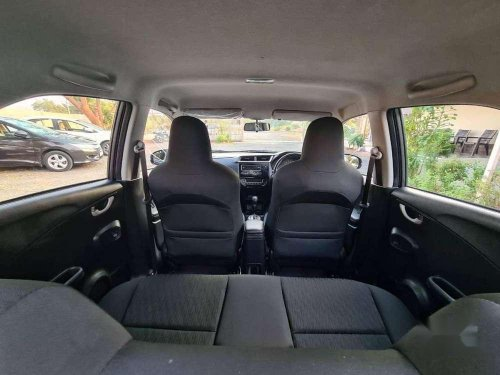 Used Honda Brio VX 2018 MT for sale in Ahmedabad