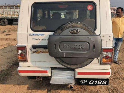 Used Mahindra Bolero 2015 MT for sale in Allahabad -7
