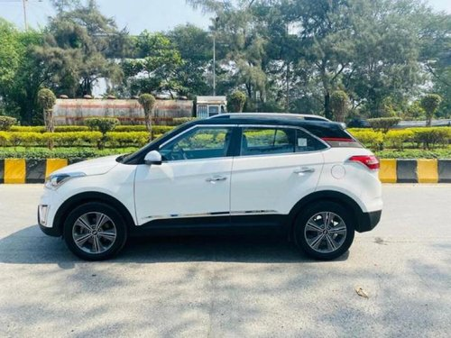 Used 2017 Hyundai Creta MT for sale in Mumbai-7
