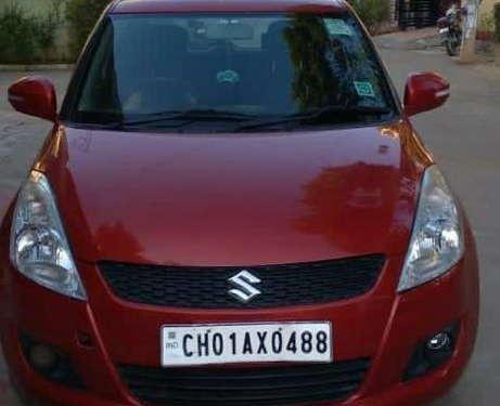 Maruti Suzuki Swift VDI 2014 MT for sale in Chandigarh