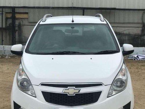 2012 Chevrolet Beat Diesel MT for sale in Hyderabad