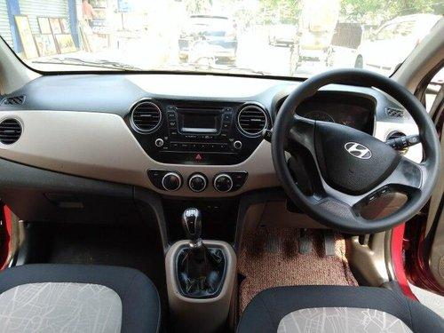 Hyundai i10 2013 MT for sale in Patna