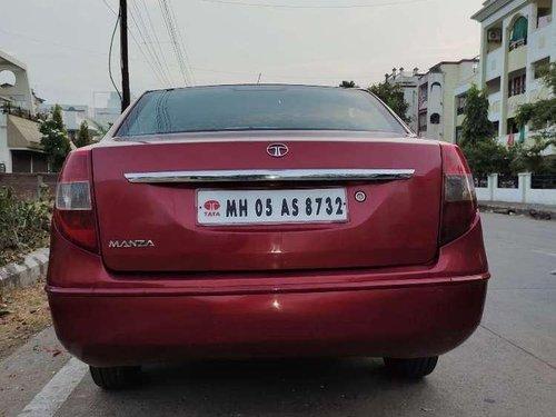 Tata Manza Aura + Quadrajet BS-IV, 2011, Petrol MT in Nagpur
