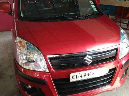 Maruti Suzuki Wagon R VXi BS-III, 2014, Petrol MT in Palakkad