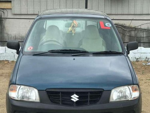 Used Maruti Suzuki Alto 2011 MT for sale in Hyderabad