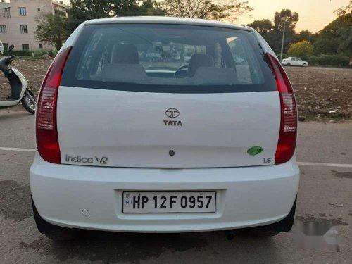 Tata Indica V2 LS, 2013, Diesel MT in Chandigarh