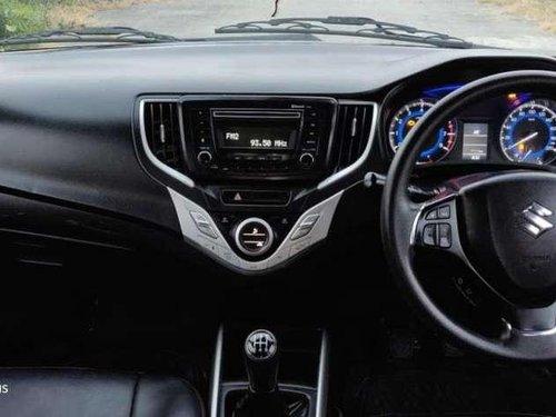 Used 2018 Maruti Suzuki Baleno MT for sale in Dehradun
