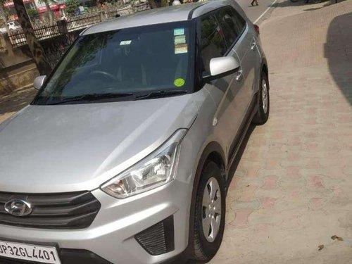 Used 2015 Hyundai Creta MT for sale in Lucknow