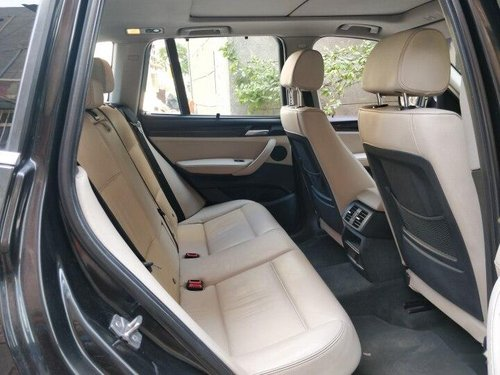 2013 BMW X3 xDrive20d AT for sale in New Delhi