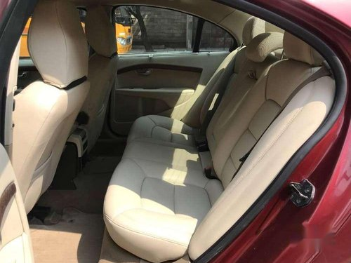 2010 Volvo S80 D5 AT for sale in Hyderabad