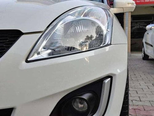 2017 Maruti Suzuki Swift VDI MT for sale in Patiala