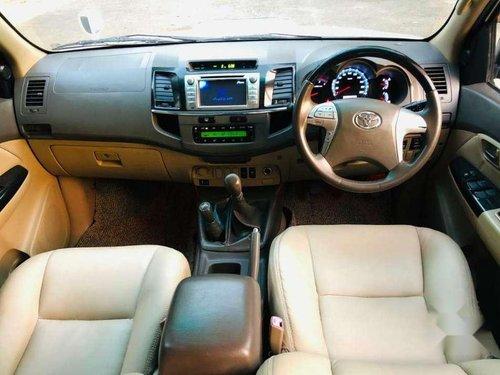 Toyota Fortuner 3.0 4x4 Manual, 2012, Diesel MT in Chandigarh