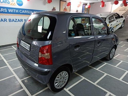 2011 Hyundai Santro Xing GL MT for sale in New Delhi-18