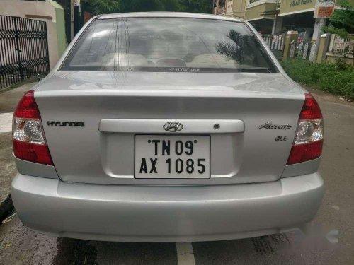2008 Hyundai Accent GLE MT in Chennai