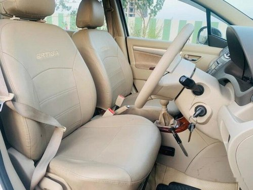 Used Maruti Suzuki Ertiga VXI 2015 MT for sale in Mumbai