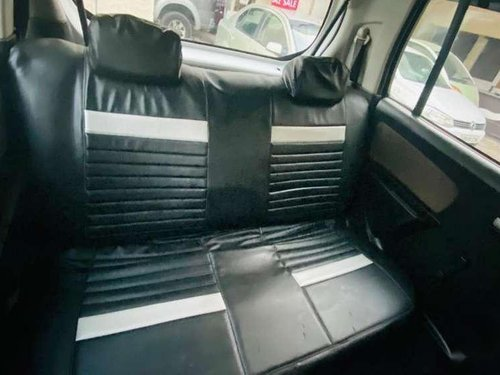 Used Maruti Suzuki Wagon R 2013 MT for sale in Agra