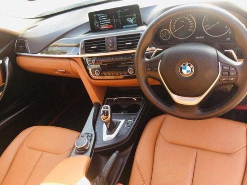 BMW 3 Series 320d Luxury Line 2017 AT in New Delhi
