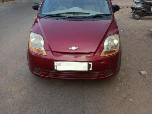 Used Chevrolet Spark LS 1.0 2011 MT for sale in Borsad