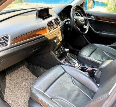 2017 Audi Q3 AT for sale in New Delhi