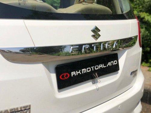 Maruti Suzuki Ertiga 2016 MT for sale in Ahmedabad