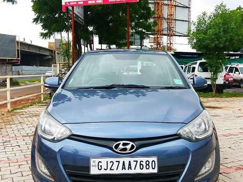 Hyundai I20 Sportz 1.4, 2013, AT for sale in Ahmedabad