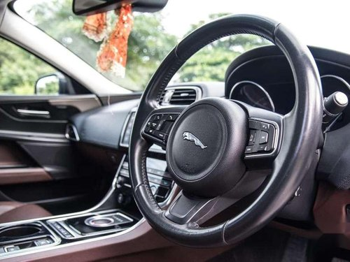 Used 2017 Jaguar XE AT for sale in Chandigarh