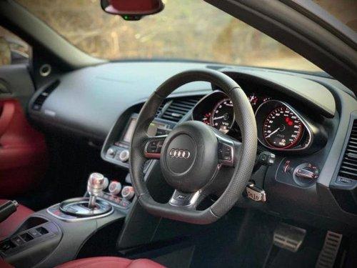 2012 Audi R8 5.2 TFSI Convertible AT in New Delhi