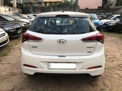 2017 Hyundai i20 Magna 1.2 MT in Kolkata