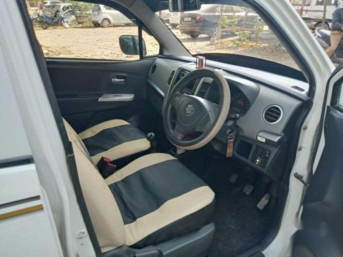 Used Maruti Suzuki Wagon R 2012 MT for sale in Kanpur-6