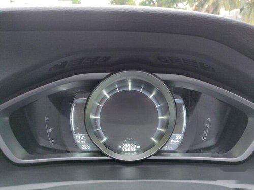 2016 Volvo V40 D3 R-Design AT in Bangalore