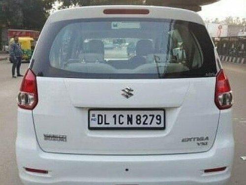 2013 Maruti Ertiga VXI ABS MT in New Delhi