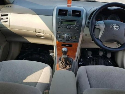 Toyota Corolla Altis G 2010 MT for sale in New Delhi