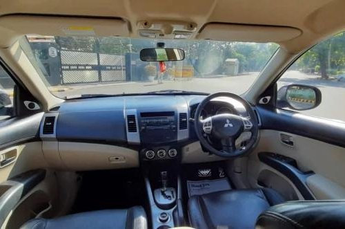 2012 Mitsubishi Outlander 2.4 AT in New Delhi