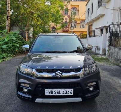 2019 Maruti Vitara Brezza ZDi Plus MT in Kolkata