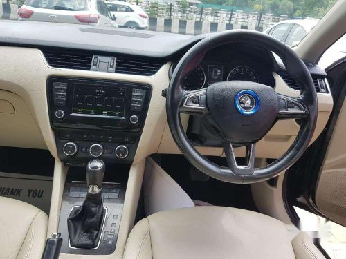 Used Skoda Octavia 2015 AT for sale in Ahmedabad