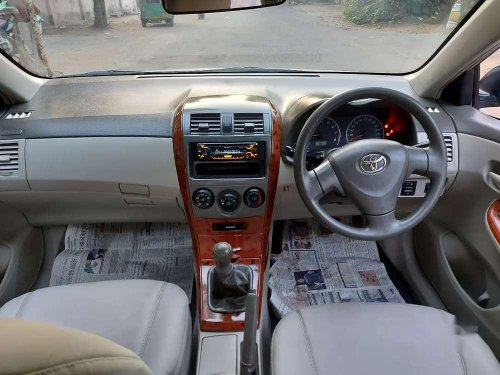 Used 2009 Toyota Corolla Altis MT for sale in Ahmedabad-0