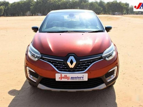 Used 2017 Renault Captur MT for sale in Ahmedabad