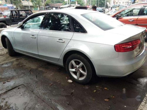 Audi A4 2.0 TDI (143bhp), 2014, Diesel AT in Kolkata