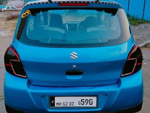 Used Maruti Suzuki Celerio VXI 2015 MT for sale in Mumbai