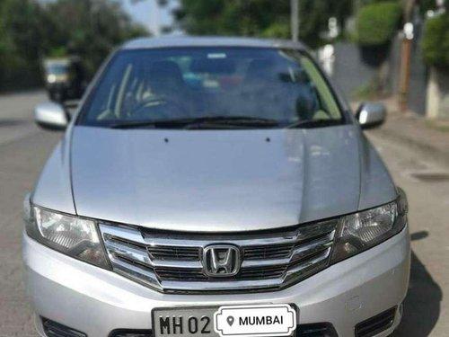 Honda City 1.5 S Manual, 2013, Petrol MT in Mumbai