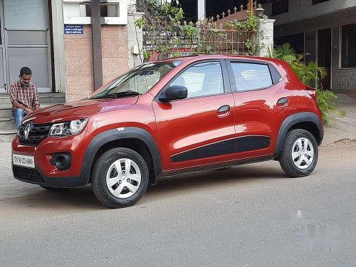 Renault Kwid RXL 2016 MT for sale in Coimbatore