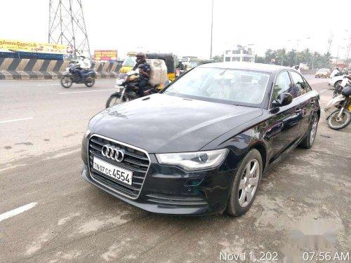 Used 2015 Audi A6 35 TDI Premium AT in Chennai
