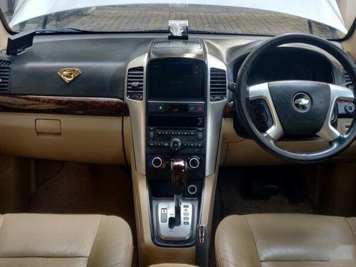 Used 2011 Chevrolet Captiva AT for sale in Thane