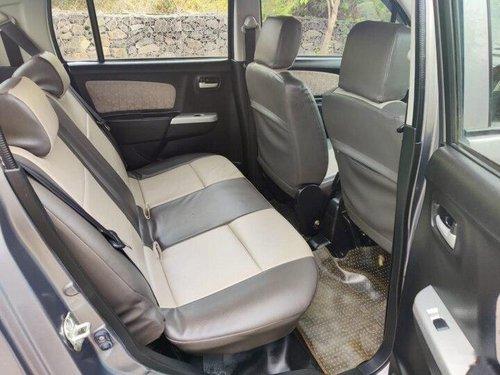 Used Maruti Suzuki Wagon R VXI 2015 MT in Nashik