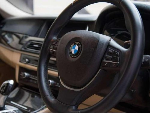 BMW 5 Series 520d Luxury Line 2017 AT in Hyderabad