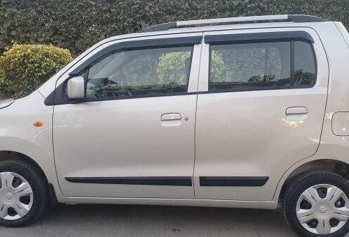 Used 2018 Maruti Suzuki Wagon R AMT VXI AT in New Delhi