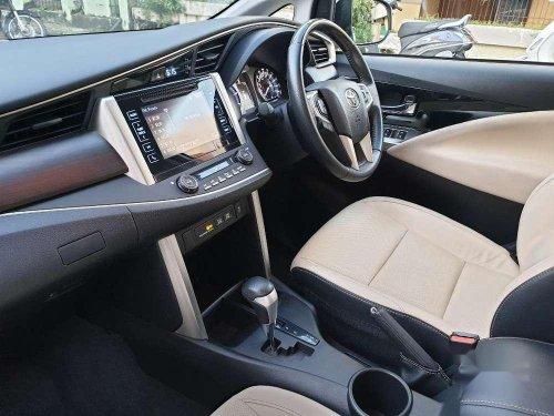 2019 Toyota Innova Crysta MT for sale in Chennai