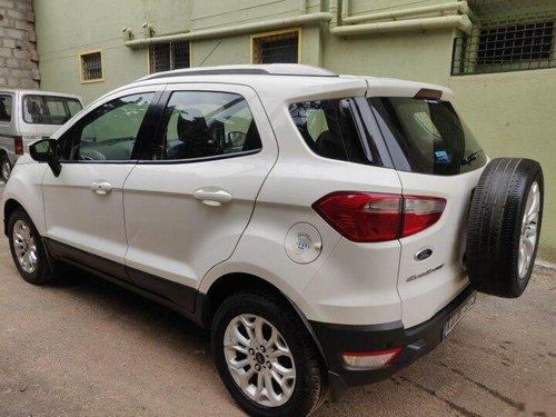 2013 Ford EcoSport 1.5 DV5 MT Titanium Optional in Bangalore