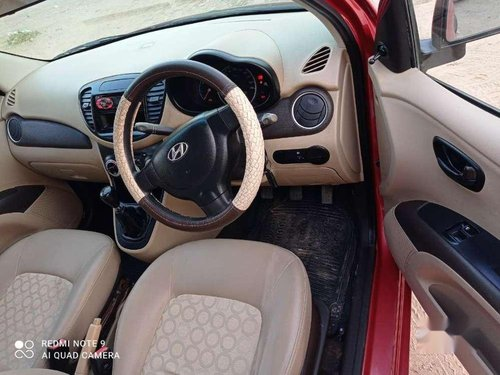 Used Hyundai i10 Era 2010 MT for sale in Jodhpur -1